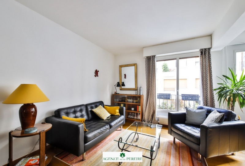 Vente appartement Paris 17ème 575 000€ - Photo 2
