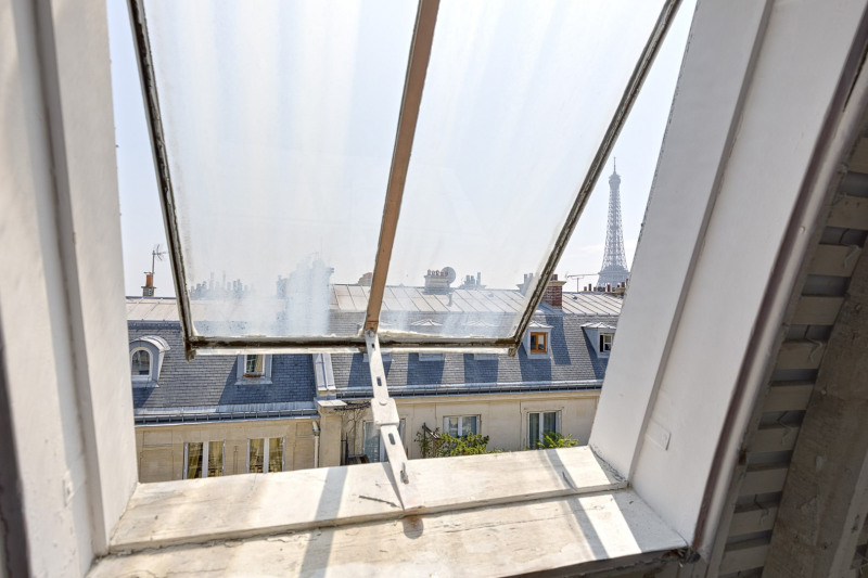 Vente de prestige appartement Paris 16ème 3 000 000€ - Photo 9