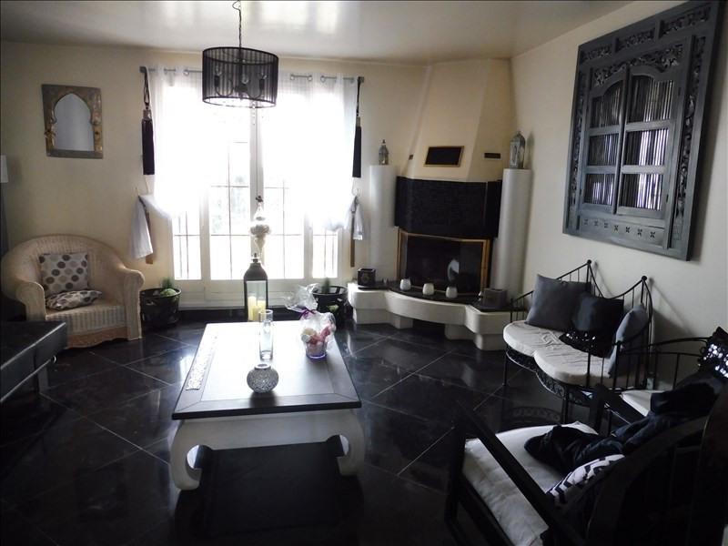 Vente maison / villa Sarcelles 219000€ - Photo 3