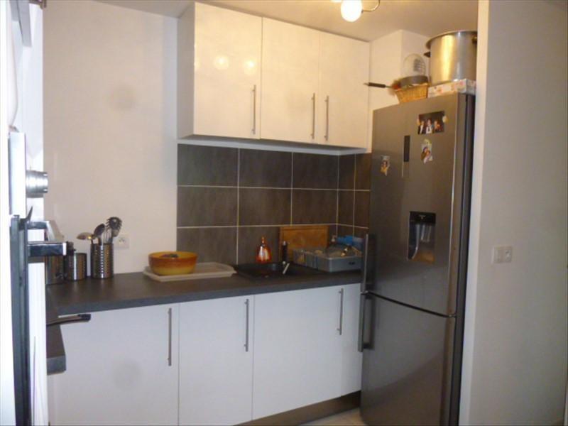 Rental apartment Moissy cramayel 850€ CC - Picture 2