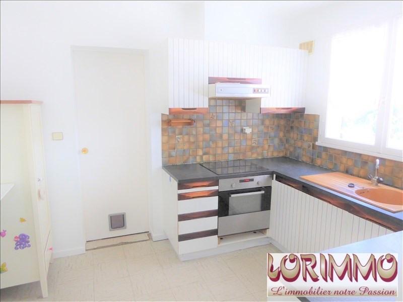 Sale house / villa Mennecy 362000€ - Picture 5
