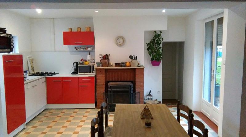 Vendita casa Beaumesnil 108000€ - Fotografia 1