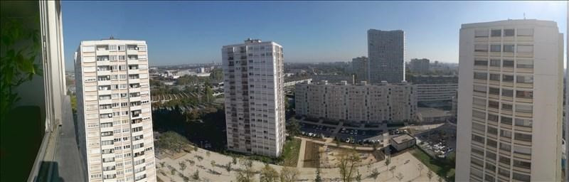 Vente appartement Colombes 158000€ - Photo 1
