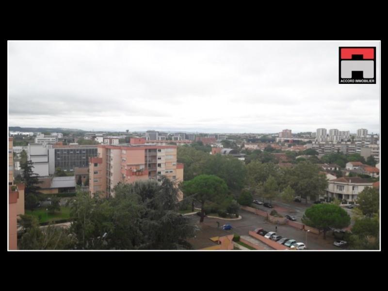 Vente appartement Toulouse 165850€ - Photo 3