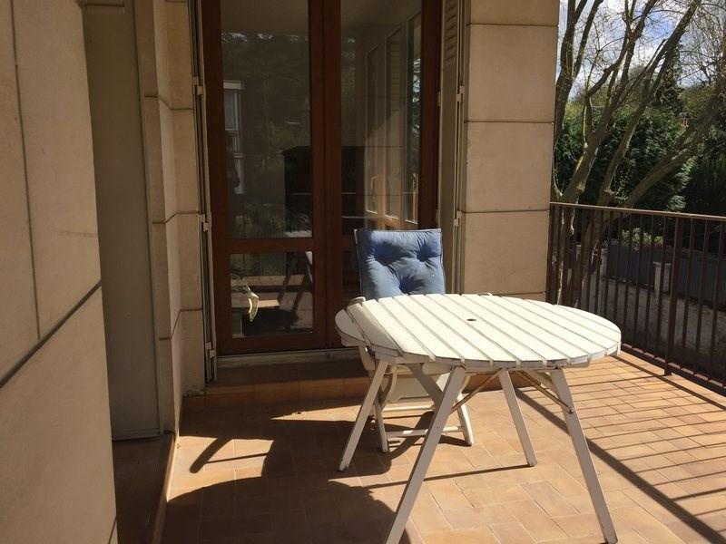 Vendita appartamento Villennes sur seine 305000€ - Fotografia 6