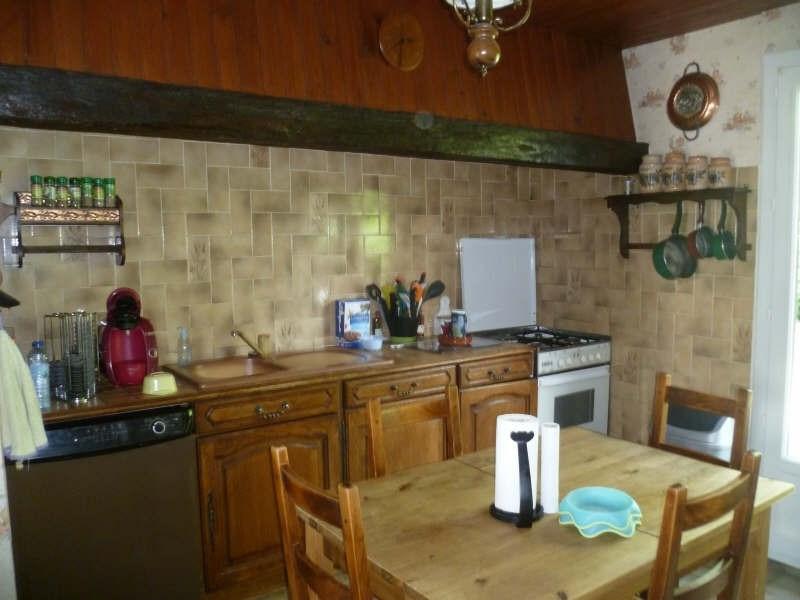 Vente maison / villa Vallangoujard 190200€ - Photo 3