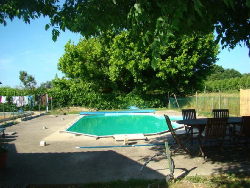 Vente maison / villa Montpon menesterol 160 000€ - Photo 3