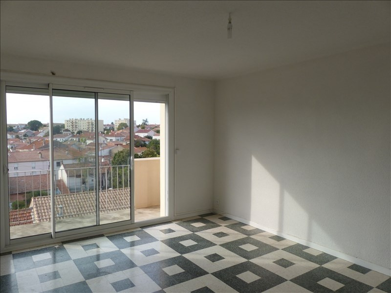 Vente appartement Beziers 120 000€ - Photo 3