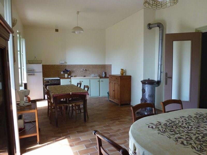 Sale house / villa Lentiol 299000€ - Picture 6