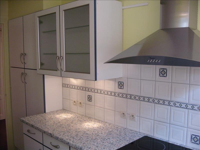 Vente appartement Lisieux 118500€ - Photo 2