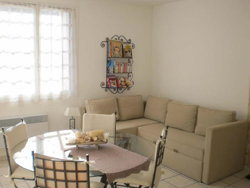 Sale apartment Villerville 99 999€ - Picture 2