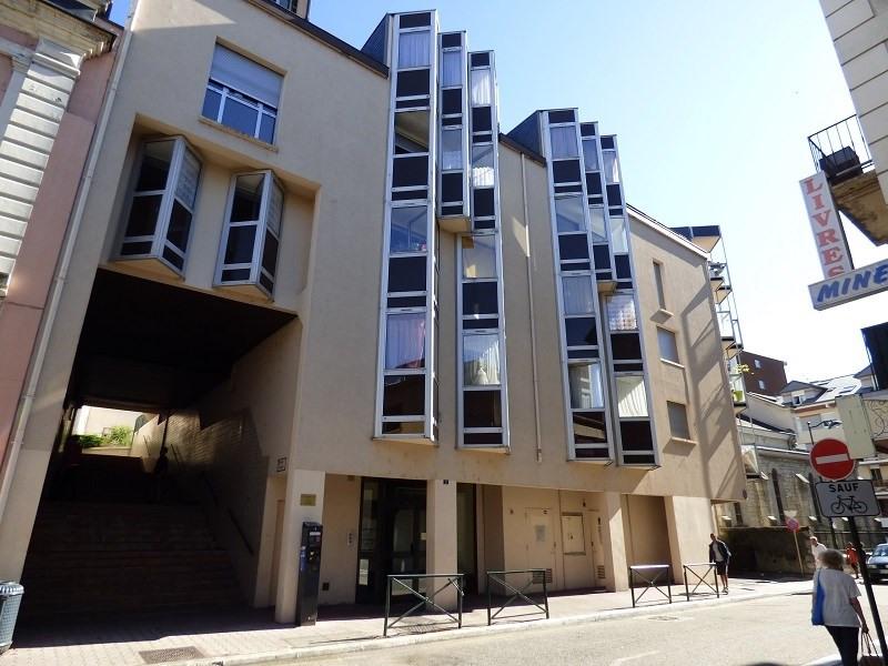 Alquiler  apartamento Aix les bains 612€ CC - Fotografía 4