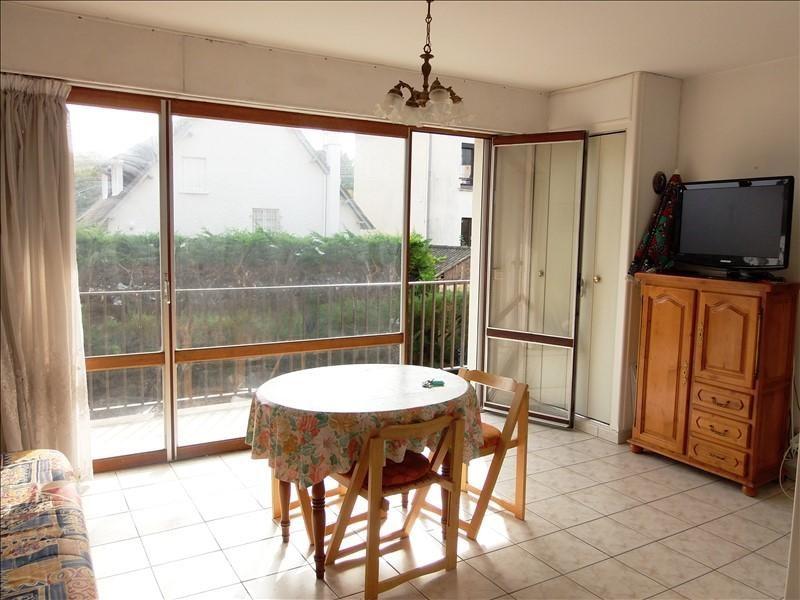 Vente appartement Benerville sur mer 158000€ - Photo 4