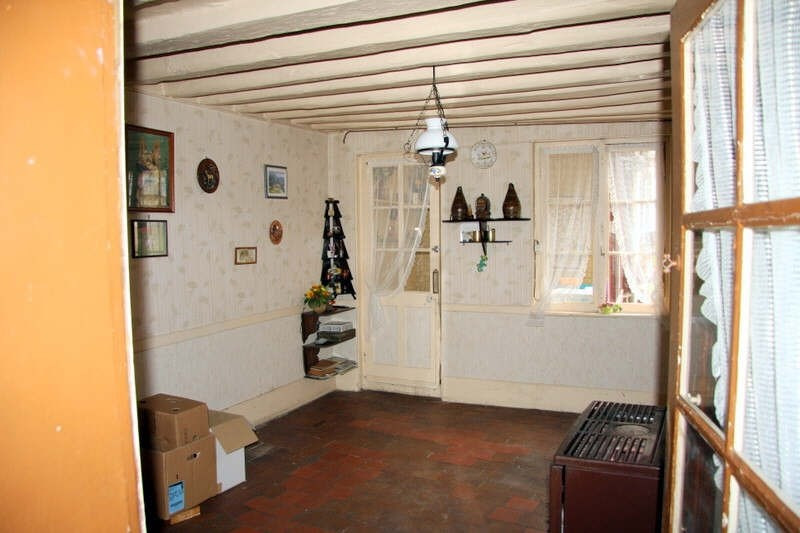 Sale house / villa Conches en ouche 71000€ - Picture 5