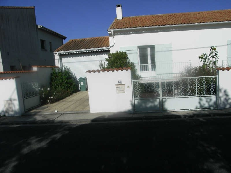 Location maison / villa St georges de didonne 775€ CC - Photo 1