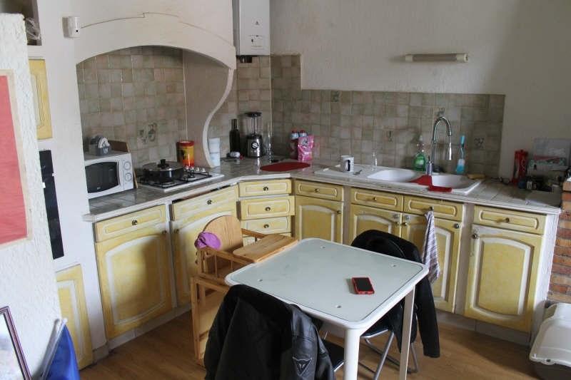 Sale apartment Toulon 129000€ - Picture 1