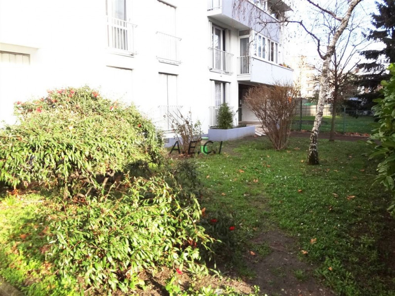 Vente appartement Colombes 265000€ - Photo 10