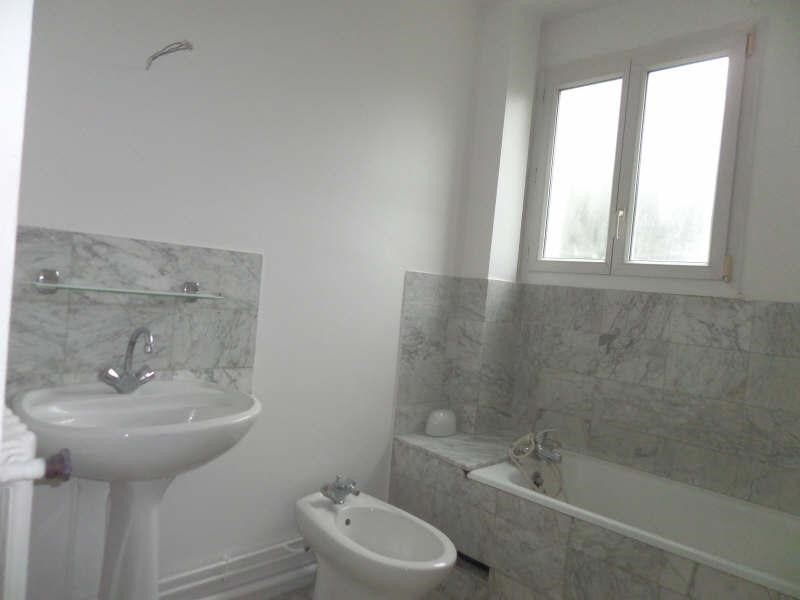 Sale apartment La celle st cloud 215000€ - Picture 5