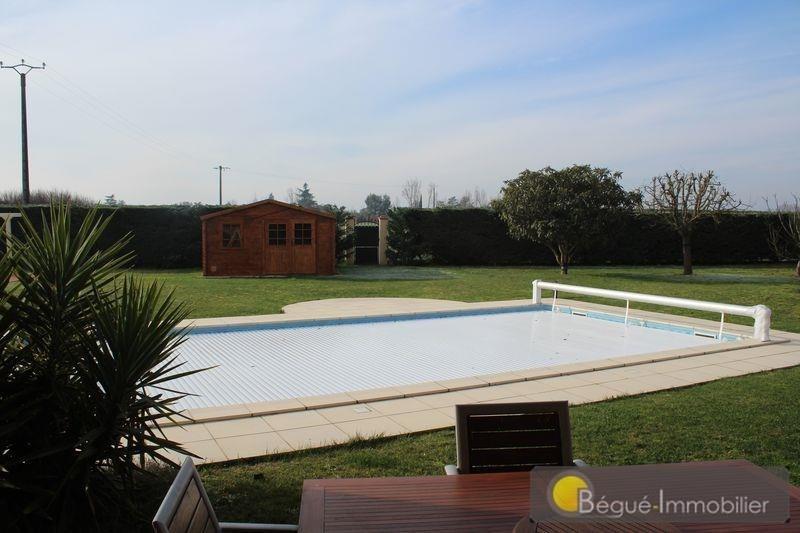Vente maison / villa Mondonville 456000€ - Photo 5