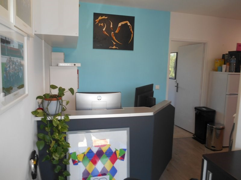 Rental office La verpilliere 800€ HC - Picture 2