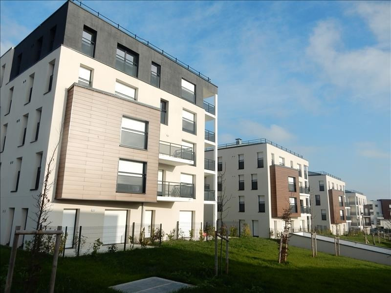 Rental apartment Garges les gonesse 1 136€ CC - Picture 1