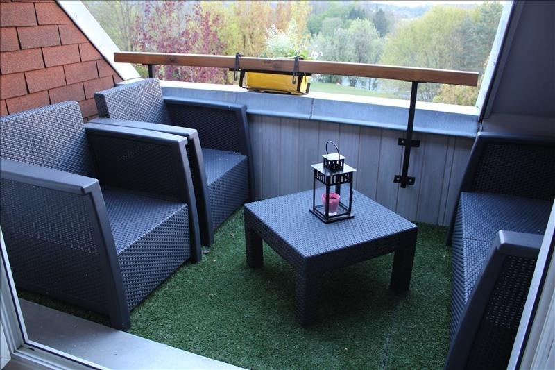 Vente appartement Montbeliard 118 000€ - Photo 9