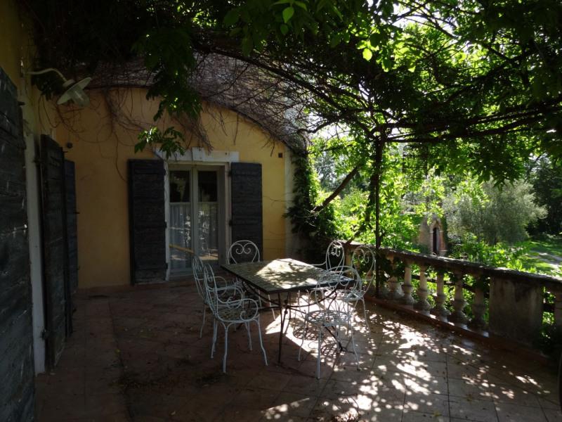 Vente de prestige maison / villa Entraigues sur la sorgue 1040000€ - Photo 2