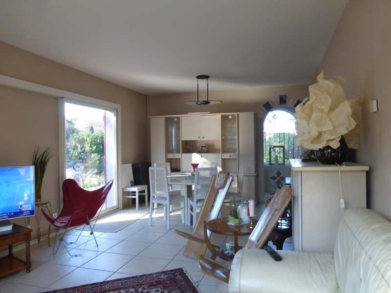 Sale house / villa La garde 400000€ - Picture 3