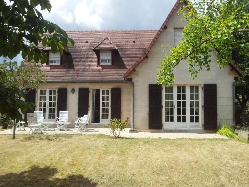 Verkoop  huis Croissy-sur-seine 980000€ - Foto 1