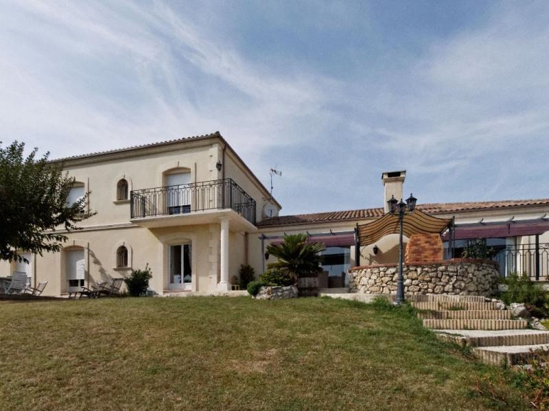 Vente de prestige maison / villa Agen 735000€ - Photo 2