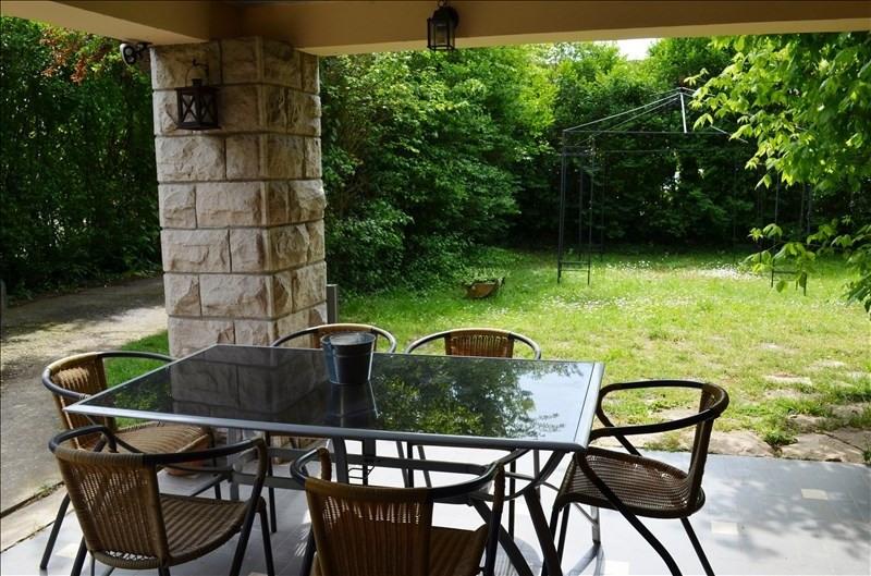 Sale house / villa Beaurepaire 225000€ - Picture 8