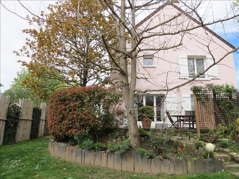 Vente maison / villa St leu la foret 629000€ - Photo 1