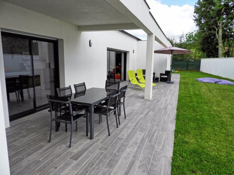 Vente maison / villa Breuillet 397100€ - Photo 2