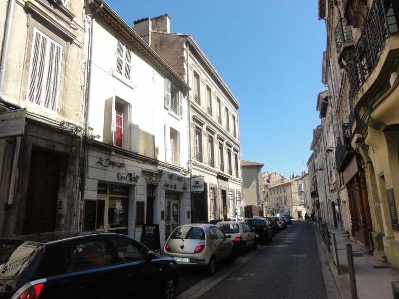 Vente local commercial Avignon 179000€ - Photo 2