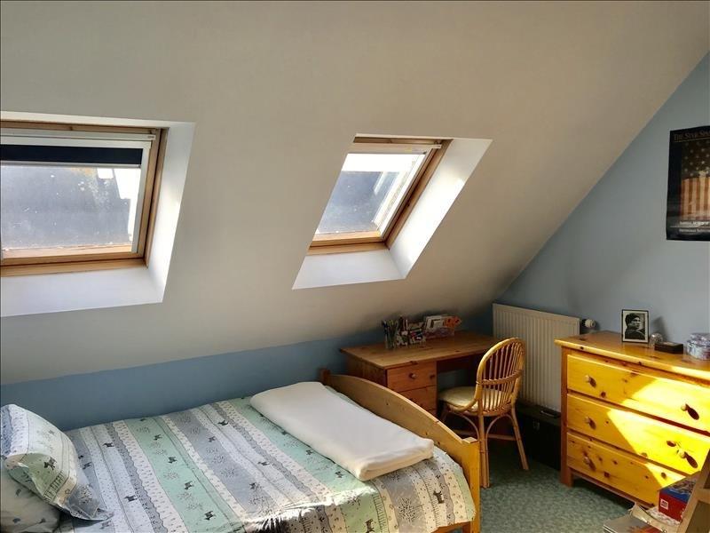 Sale apartment Tregueux 153900€ - Picture 5
