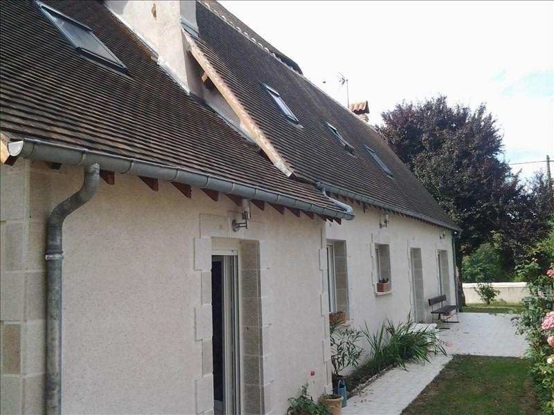 Sale house / villa Vineuil 370000€ - Picture 3