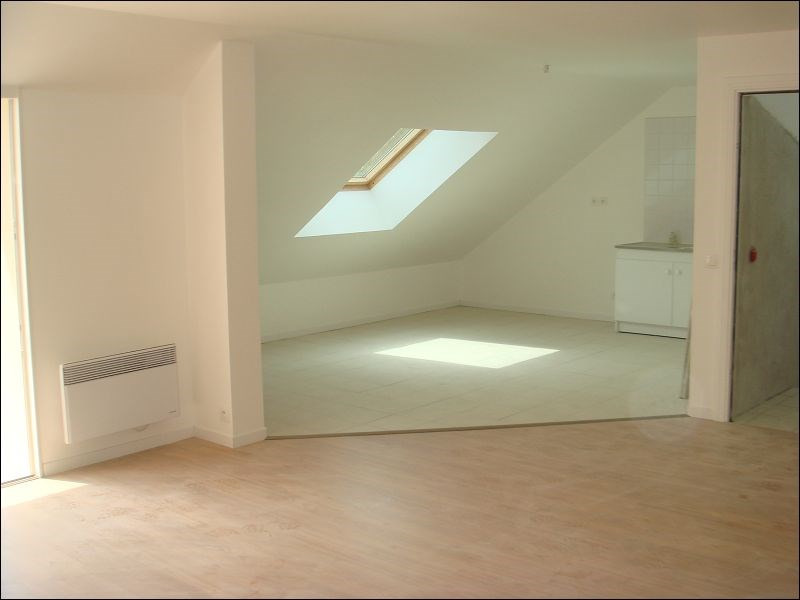 Rental apartment Savigny sur orge 942€ CC - Picture 3