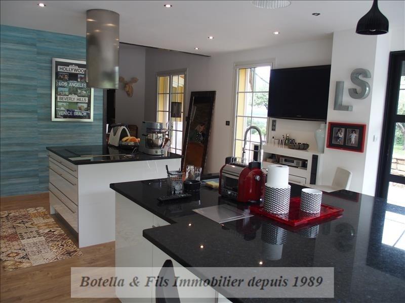 Deluxe sale house / villa Uzes 789500€ - Picture 4