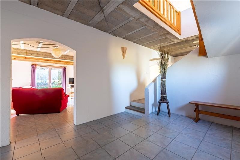 Vente maison / villa Sorans les breurey 239000€ - Photo 6