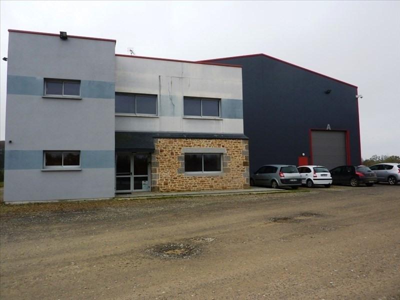 Location local commercial St etienne en cogles 4500€ HT/HC - Photo 5