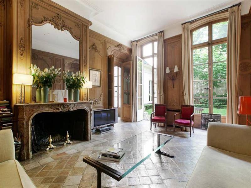 Immobile residenziali di prestigio appartamento Paris 6ème 3900000€ - Fotografia 4