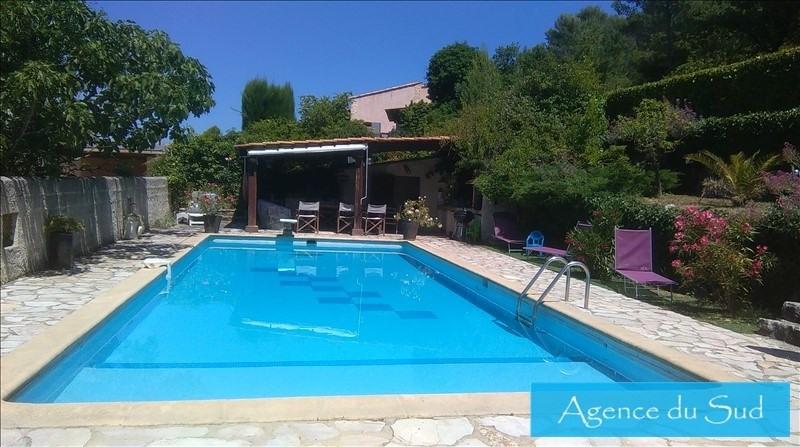 Vente de prestige maison / villa Auriol 598000€ - Photo 18