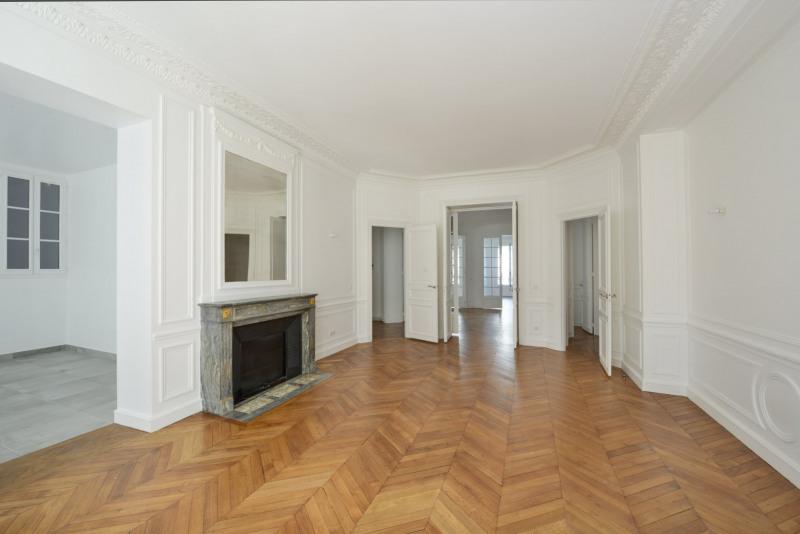 Verkoop van prestige  appartement Paris 16ème 4106000€ - Foto 5