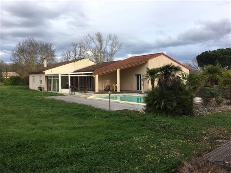 Vente maison / villa Castelnau d estretefonds 356000€ - Photo 2