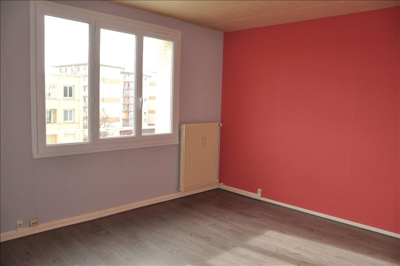 Sale apartment Villefranche sur saone 85 000€ - Picture 1