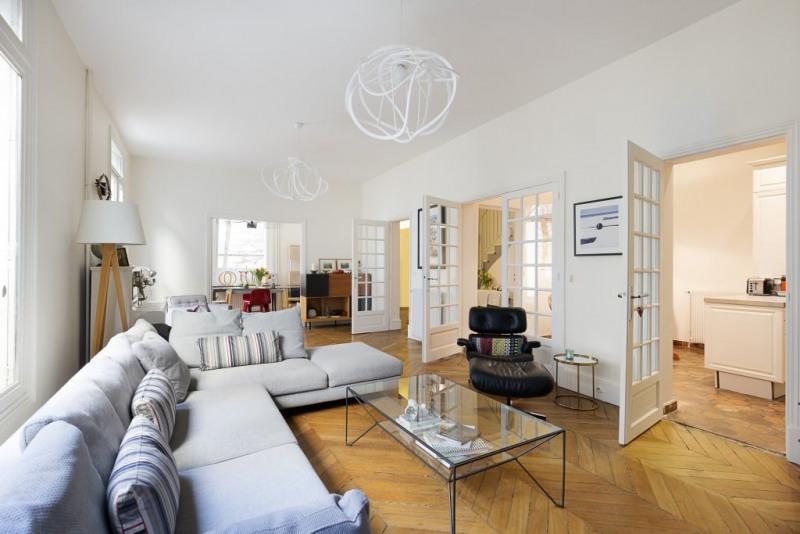 Престижная продажа дом Neuilly-sur-seine 3780000€ - Фото 5