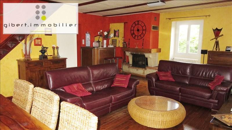 Sale house / villa Brives charensac 349000€ - Picture 3