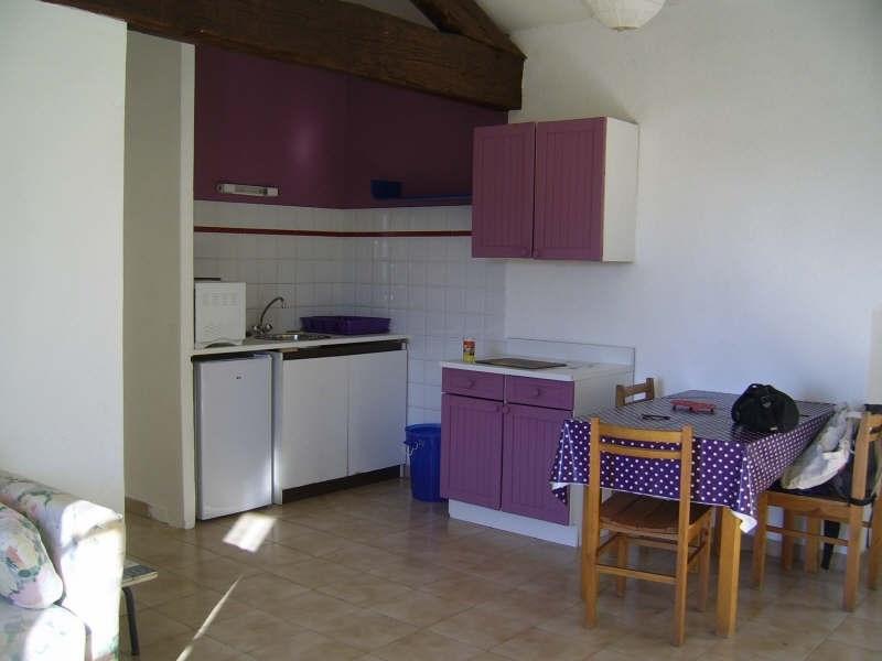 Verkoop  appartement Nimes 70500€ - Foto 1