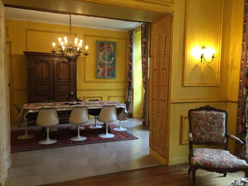 Revenda residencial de prestígio casa Arras 665750€ - Fotografia 4