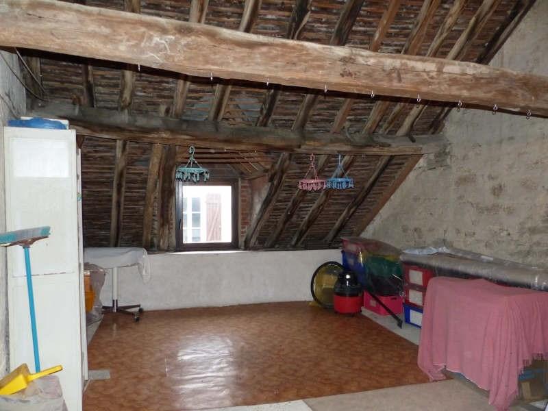 Vente maison / villa St florentin 49000€ - Photo 6